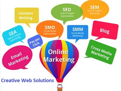 Enterprise Web Solutions